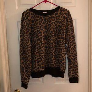 XG Tiger collar good condition sweatshirt